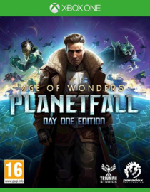 Age of Wonders Planetfall (Xbox One nieuw)