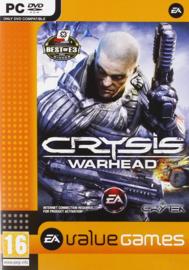 Crysis Warhead (PC nieuw)