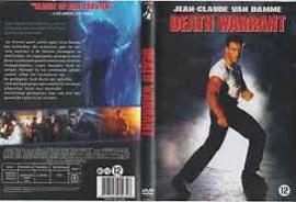 Death Warrant (dvd nieuw)