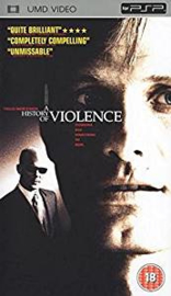 A History of Violence (psp film tweedehands)