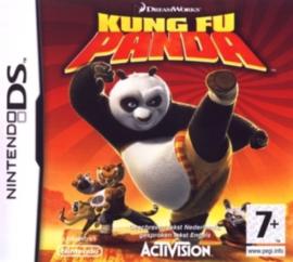 Kung Fu Panda (Nintendo DS nieuw)