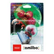 Amiibo Metroid (Amiibo Nieuw)