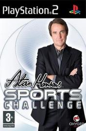 Alan Hansens Sports Challenge (PS2 tweedehands game)