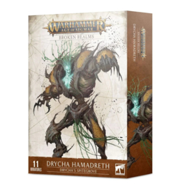 Broken Realms Drycha Hamadreth (Warhammer Age of Sigmar nieuw)