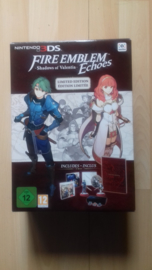 Fire Emblem Echoes Shadows of Valentia Limited Edition (Nintendo 3DS nieuw)