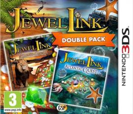 Jewel Link Double Pack (Nintendo 3DS nieuw)