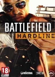 Battlefield Hardline  (PC Game Nieuw)