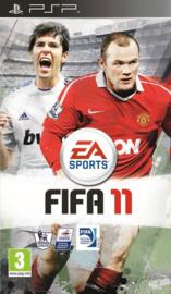 Fifa 11  zonder boekje (PSP tweedehands game)
