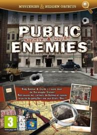 Public Enemies Bonnie & Clyde (PC game nieuw)