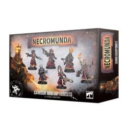 Necromunda Cawdor Redemptionists (Warhammer nieuw)