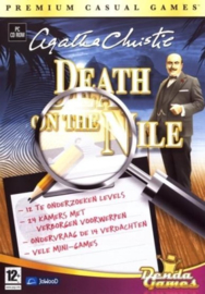 Agatha Christie - Death on the Nile (PC game nieuw)