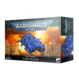 Warhammer 40,000 Space Marines Storm Speeder (Warhammer nieuw)