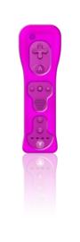Snakebite Riimote Roze XS  voor Nintendo Wii Nieuw in doos