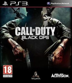 PS3 bundel 3 Call of Duty 3 spellen voor €7,- (PS3 tweedehands game)