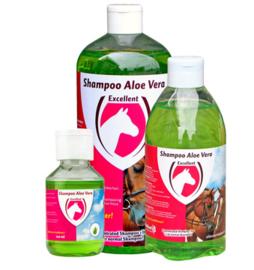 Shampoo Aloe Vera Horse 3x 100 ml