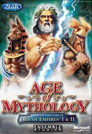Age of Mythology (PC nieuw)