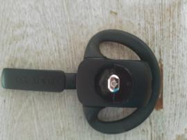 Wireless headset zwart (xbox 360 tweedehands)