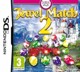 Jewel Match 2  (DS nieuw)