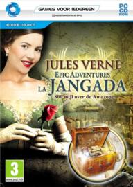 Epic Adventures La Jangada (PC game nieuw)