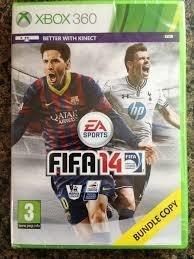 Fifa 14 (Xbox 360 nieuw)