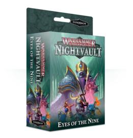 Warhammer Underworlds Nightvault Eyes of the Nine (Warhammer nieuw)