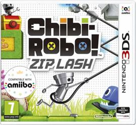 Chibi Robo! Zip Lash (Nintendo 3DS tweedehands game)