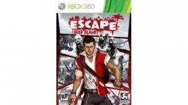 Escape Dead Island zonder boekje (xbox 360 Nieuw)