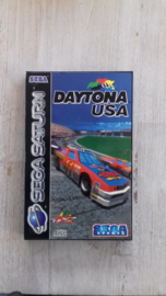 Daytona USA (Sega Saturn tweedehands game)