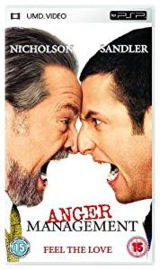 Anger Management (psp tweedehands film)