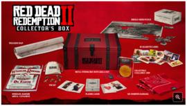 Red Dead Redemption 2 Collector's Box (nieuw)