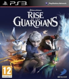 Rise of the Guardians (ps3 nieuw)
