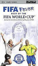 Fifa Fever (psp tweedehands film)