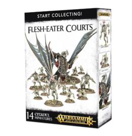 Start Collecting Flesh-Eater Courts (Warhammer nieuw)