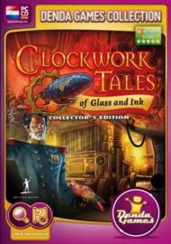 Clockwork Tales of Glass and Ink (PC game nieuw)