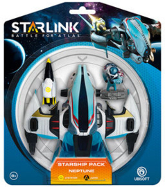 Starshippack Neptune (Starlink nieuw)