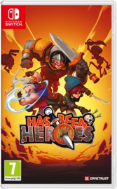 Has Been Heroes (Nintendo Switch tweedehands game)