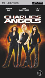 Charlie's Angels FILM (psp tweedehands film)