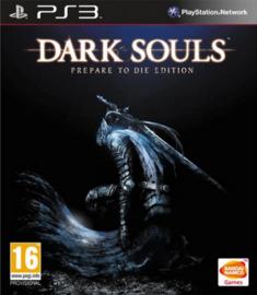 Dark Souls Prepare to Die Edition (PS3 nieuw)