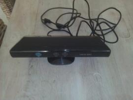 Kinect  voor de xbox 360 slim (used)