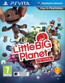 Little Big Planet Essentials (PSVIta nieuw)