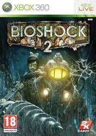Bioshock 2  (Xbox 360 nieuw)