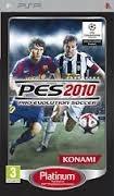 PES 2010 Platinum (psp tweedehandas
