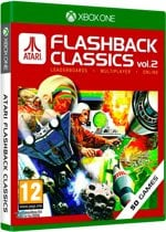 Atari Flashbacks Classics Volume 2 (Xbox One nieuw)