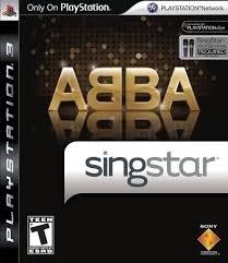 Singstar Abba (ps3 nieuw)