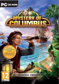 Mystery of Columbus (pc game nieuw)