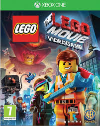 Lego Movie the videogame koopje (xbox One tweedehands game)