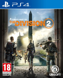 The Division 2 (ps4 Nieuw)