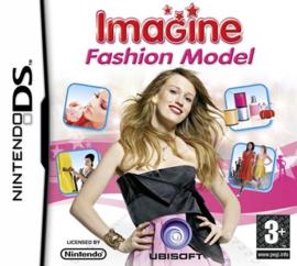 Imagine Fashion Model (Nintendo DS nieuw)