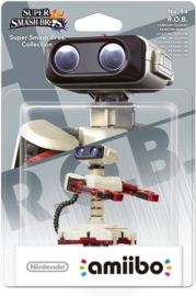 Amiibo R.O.B. No. 54 (Amiibo Nieuw)