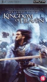 Kingdom of Heaven (psp tweedehands film)